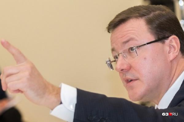 Азаров предложил меру, которая позволит софинансировать амортизационные расходы поставщиков энергии