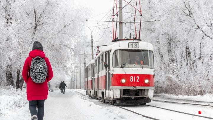 Снег, метель и туман: синоптики рассказали про погоду на выходные