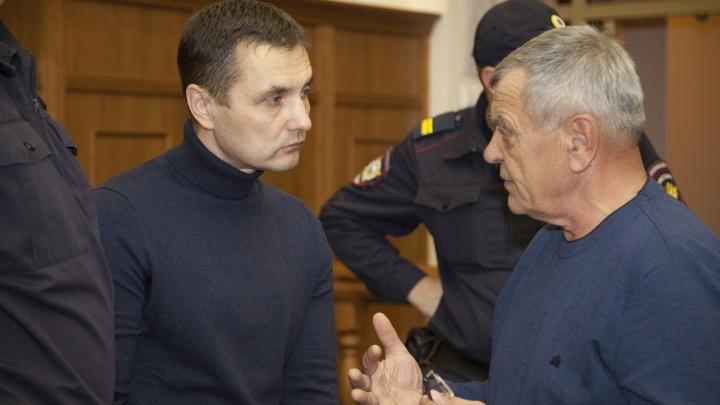 Челябинский облсуд начал рассматривать дело предпринимателя о заказном убийстве партнёра по бизнесу