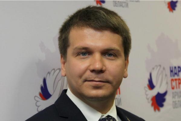 В Архангельской области Девятко проработал меньше двух лет