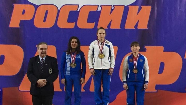 «Борьба была очень тяжёлая»: сибирячка стала бронзовым призёром чемпионата России по пауэрлифтингу