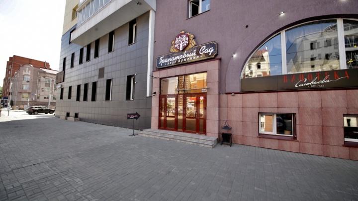 Допекли: челябинский ресторан наказали за приготовление блюд на мангале в цоколе многоэтажки