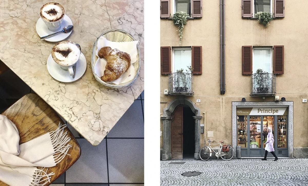 Больше всего денег у семейной пары ушло на жизнь в Милане. За аренду квартиры на неделю пришлось заплатить 35 тысяч рублей. В Торно жилье обходится дешевле