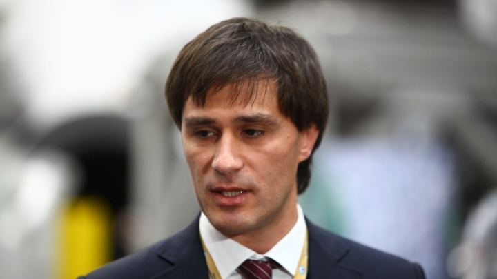 «Пока возьму небольшую паузу»: вице-губернатор Челябинской области Руслан Гаттаров ушёл в отставку
