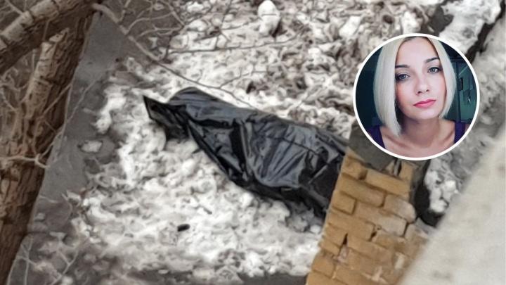 Сверху был метр снега: как нашли тело Лины Сторожевой