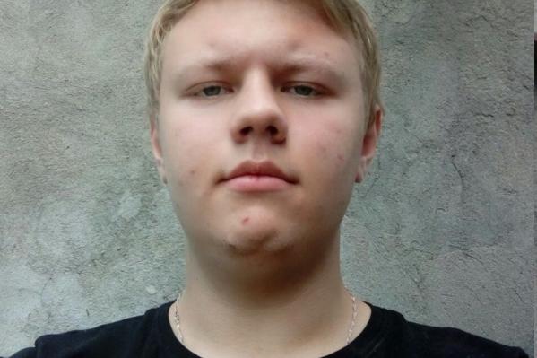 Дмитрий Ромский, сдавший три ЕГЭ на 100 баллов
