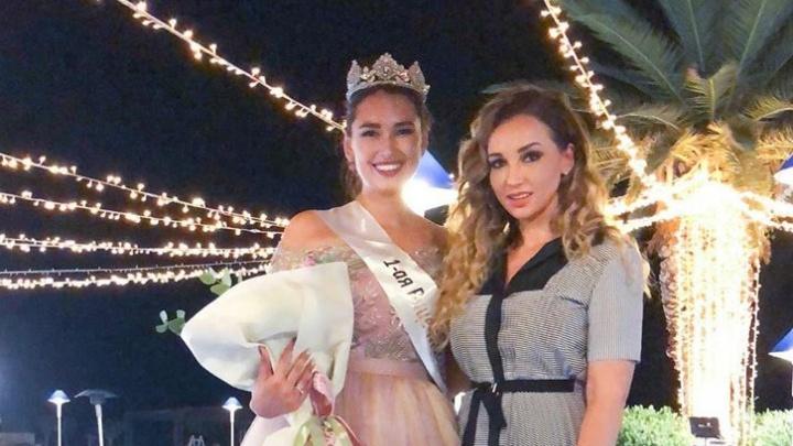 Тюменка стала второй на «Мисс туризм — 2018»: Анфиса Чехова подарила платье, жюри — отдых на курорте