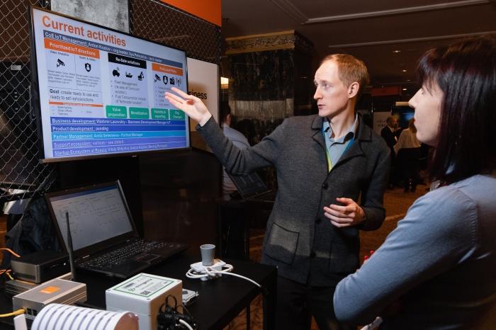 Эксперты считают, что к 2025 году именно бизнес будет производить 60% всех цифровых данных