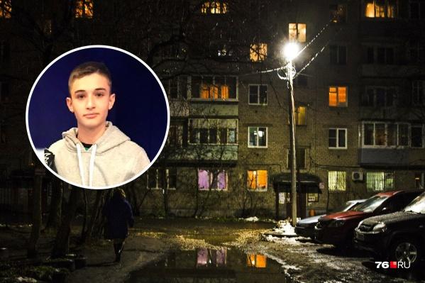 15-летний Тимофей считает, что «комендантский час» усложняет жизнь подросткам, но не делает её намного безопаснее