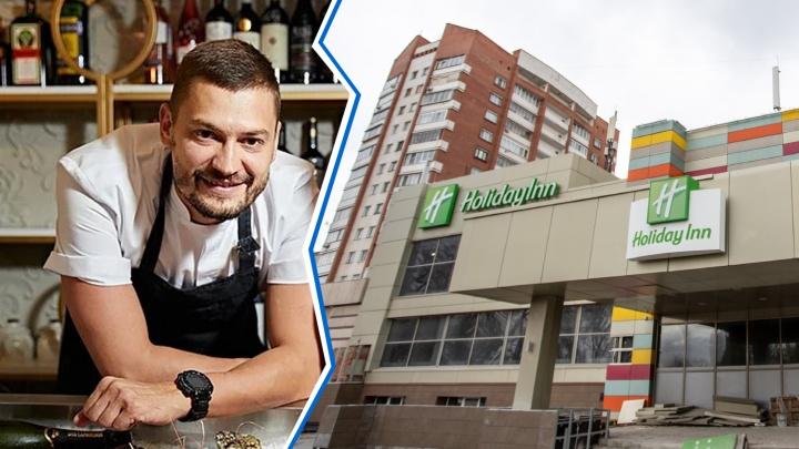 Победитель телешоу «Адская кухня» запустит ресторан в Челябинске