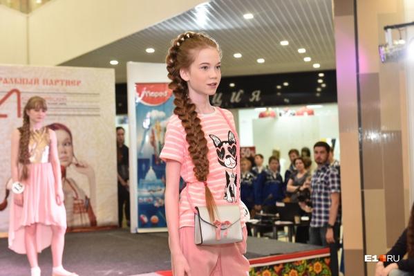 В длине и красоте кос соревновались 47 участниц
