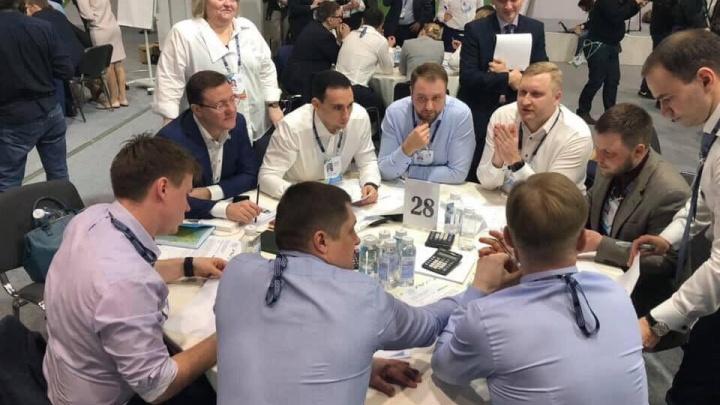 Сломавшийся социальный лифт: участник «Лидеров России» из Тюмени о том, что не так с конкурсом