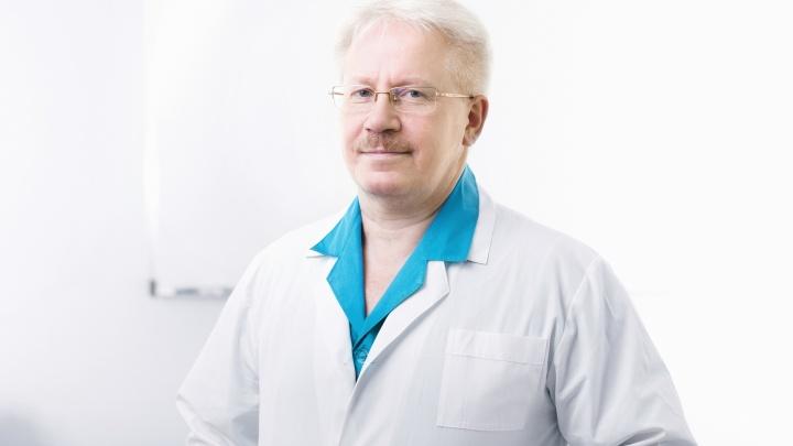 Победить рак груди и сохранить красоту: профессор Сидоров рассказал о последних достижениях медицины