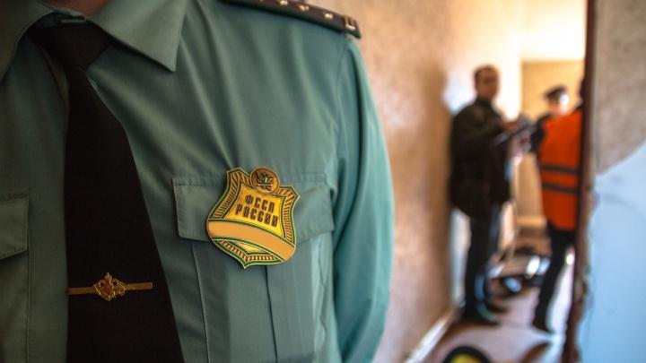 Жителю Самарской области запретили продавать квартиру из-за долга по алиментам
