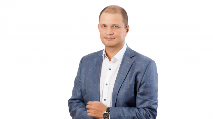 В одной из крупнейших страховых компаний России сменился гендиректор