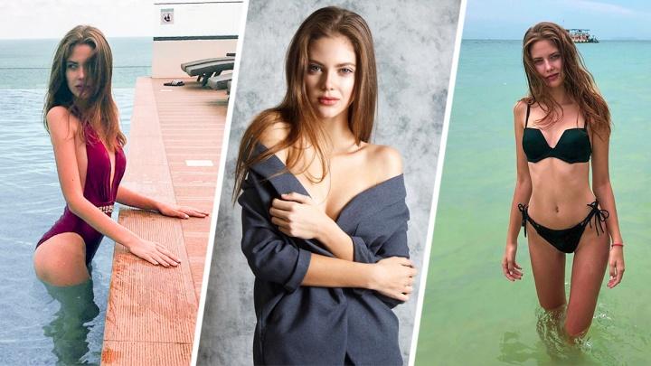 «Месяц под наблюдением»: ростовская участница конкурса «Мисс Россия» — о том, что остается за кадром