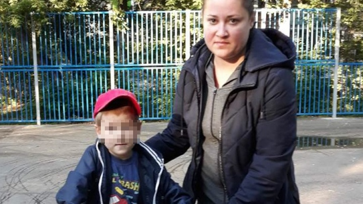В Перми нашли женщину и ребенка, пропавших две недели назад