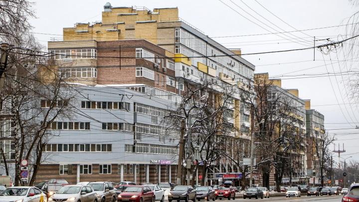 История одной улицы: гуляем по бывшей городской окраине — улице Белинского
