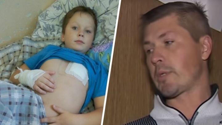 «Сын боится ходить один»: вынесли приговор ярославцу, открывшему стрельбу из винтовки по детям