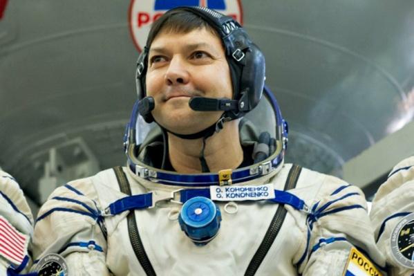 За свою карьеру Олег Кононенко провел в космосе 533 дня