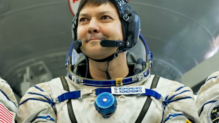 Самарский космонавт Олег Кононенко вновь отправится в космос
