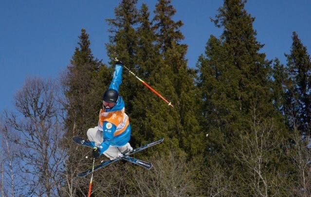 Трое спортсменов из Чусового примут участие в чемпионате мира по фристайлу и сноуборду
