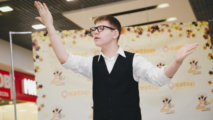 Плакали и хлопали до боли в ладошках: участники конкурса «Кольцо ищет таланты» покорили судей