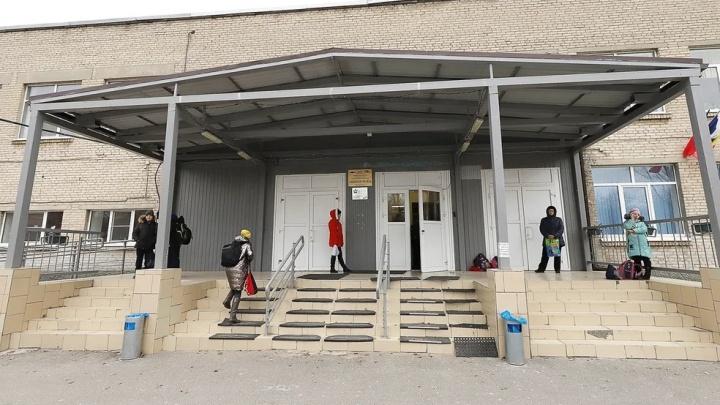 Жители Щепкина попросили Путина помочь построить школу в посёлке