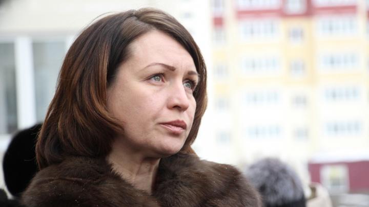 Омскому мэру внесли представление из-за снега и гололёда на дорогах
