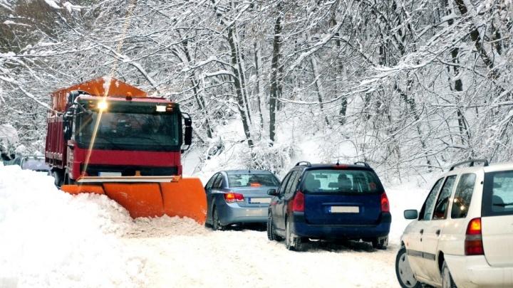 Снег салону не помеха: уральцам предложили испытать средство защиты автомобиля от непогоды