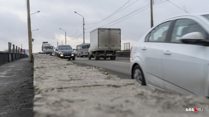 Строительство дублёра путепровода на Малиновского начнут в 2019 году