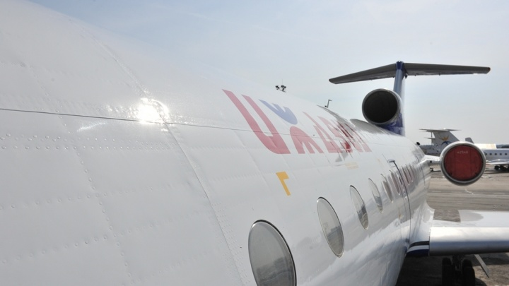 Быстрее, чем ехать с работы домой: самолеты из Екатеринбурга в Челябинск будут лететь 30 минут