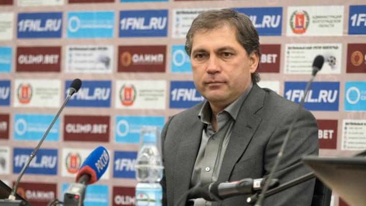 «Играли очень агрессивно»: тренеры после победы «Ротора» на «Волгоград Арене» похвалили игроков