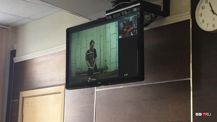 В Перми второй подросток, осужденный за нападение на детей в школе, не смог обжаловать приговор