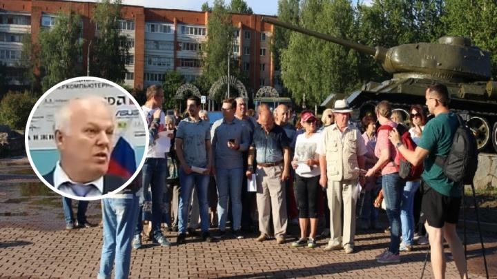 «Ситуация острая, жители негодуют»: депутат Госдумы обвинил ярославских чиновников в бездействии