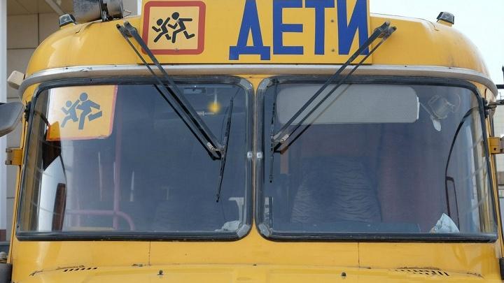В интернете появилась информация о задымлении автобуса с кадетами. Как это было на самом деле