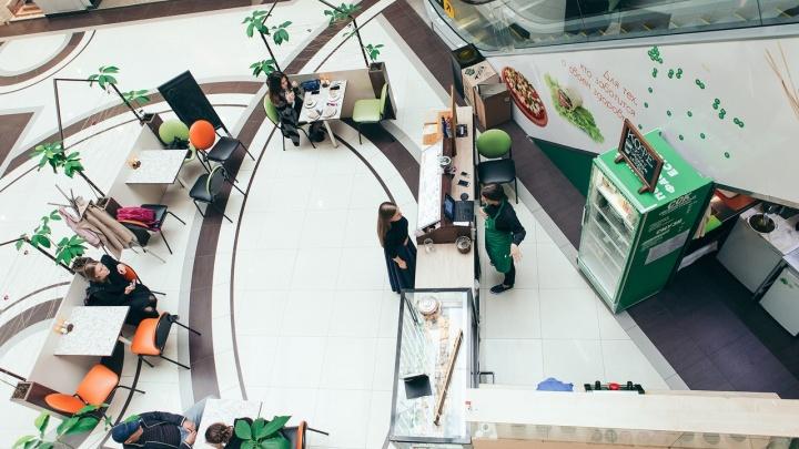 В екатеринбургском торговом центре по решению суда закрыли вегетарианское кафе