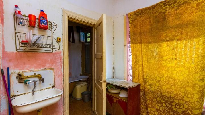 Челябинцам запретили тратить маткапитал на покупку квартиры в аварийных домах