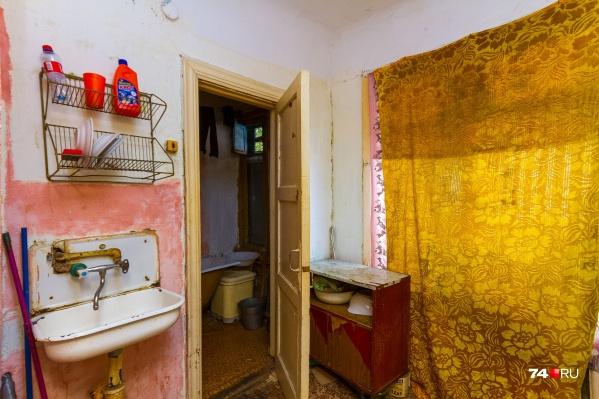 Купить квартиру-развалину на средства маткапитала теперь не получится. Деньги у семей могут отозвать