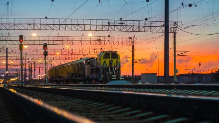 Транспортный следком возбудил уголовное дело из-за рабочего, пострадавшего на станции Карбышево