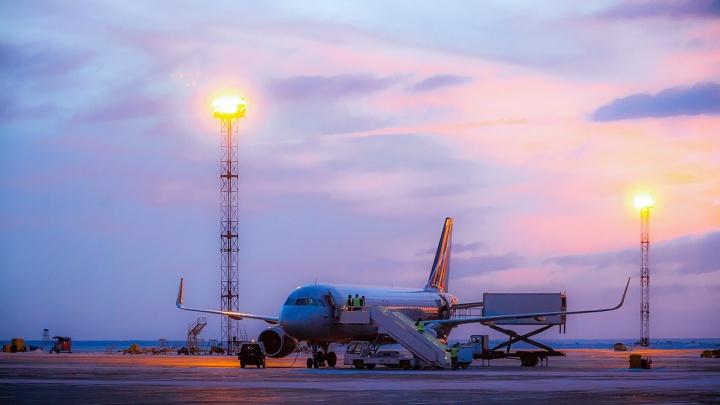 Пассажиру, из-за которого вынужденно посадили самолёт в Челябинске, вынесли приговор