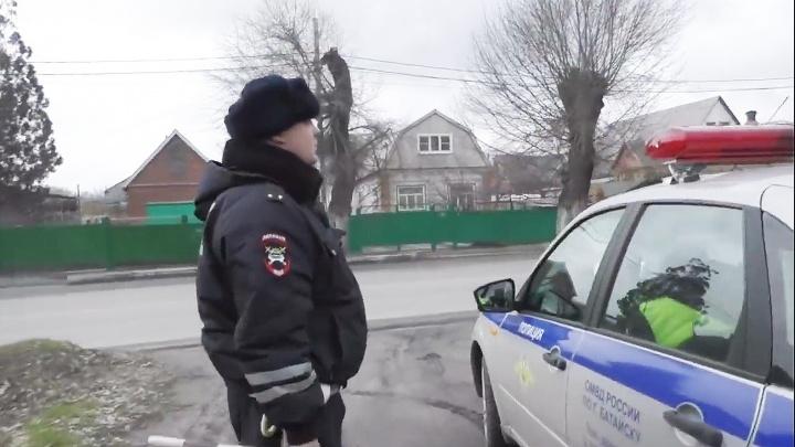 Откровенно поговорили: ростовский блогер Гаспар Авакян снял сюжет о взяточничестве в ГИБДД