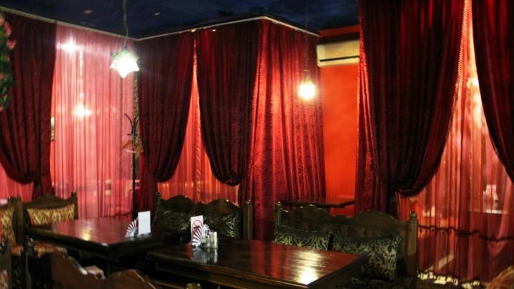 На продажу выставили кафе-бар «Марракеш» в районе эспланады в Перми