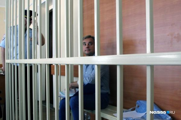 Надежды Калинина на домашний арест не оправдались