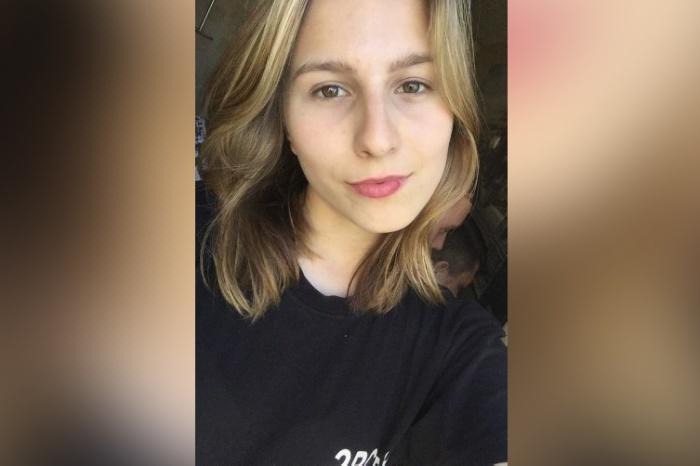 19-летнюю Кристину Приходько убили 21 декабря в районе ОбьГЭСа