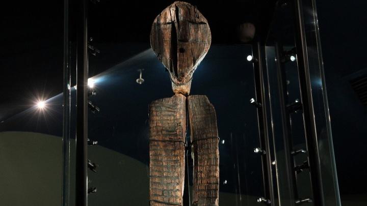 Учёных из Германии, Норвегии и Польши отвезут на Горбуновский торфяник, где нашли уральских идолов