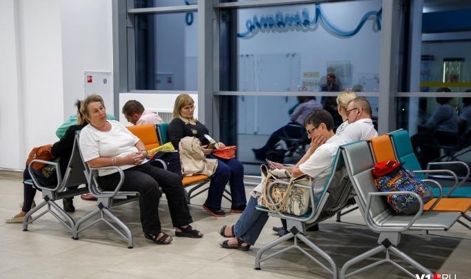 Посадка с привилегиями: «Аэрофлот» вернул пассажирам доступ в бизнес-зал волгоградского аэропорта