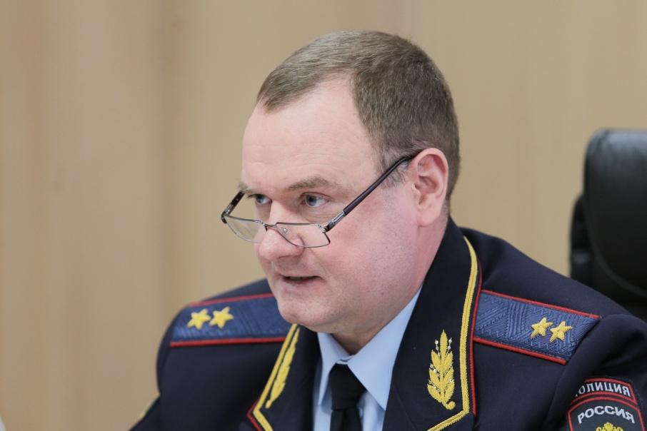 Андрей Сергеев убеждён: помимо видеокамер и рамок, нужно работать с детьми в интернете
