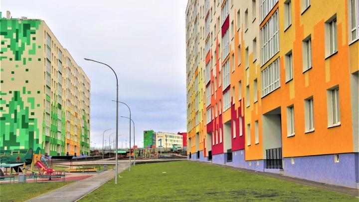 В Самаре построят новые детские сады, торговые центры и конгресс-холл