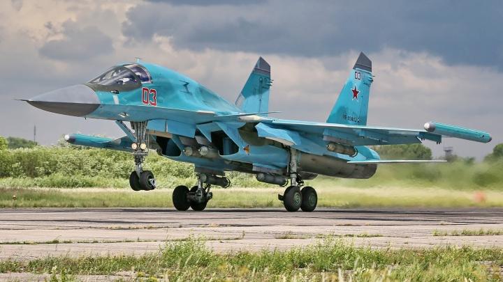 «Пригодился сирийский опыт»: челябинские военные лётчики освоили новые Су-34